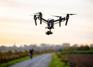 Better life with Drones