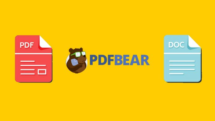PDFBear's