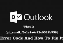 What-Is-pii_email_f3e1c1a4c72c0521b558-Error-Code-And-How-To-Fix-It