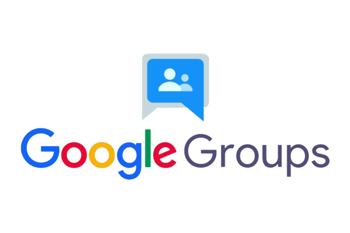 A Group In Gmail