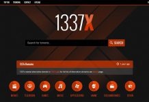 l377x Torrent Search Engine