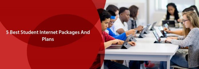internet packages and plans