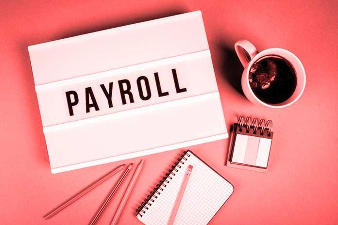 Create Payroll