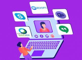 Online Meetings Tools