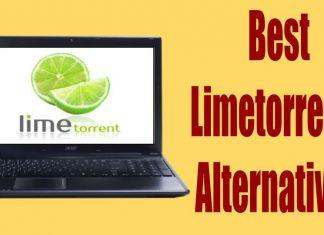 Limetorrents Alternatives