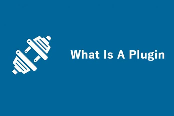 What-Is-A-Plugin